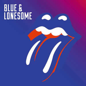 Blue and lonesome